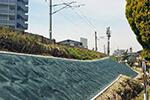 防草シート